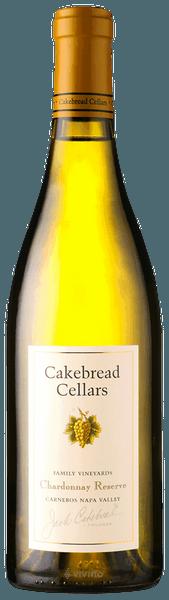 Cakebread Cellars Chardonnay Reserve 2019 (750 ml)