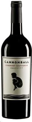 Cannonball Cabernet Sauvignon 750 ml