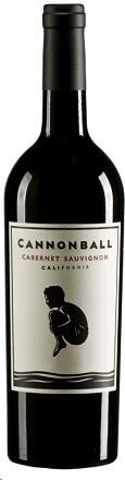 Cannonball Cabernet Sauvignon 375 ml