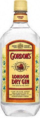Gordon's Gin 750 ml
