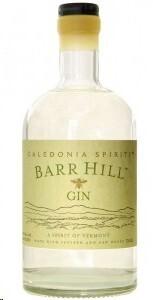 Caledonia Spirits Barr Hill Gin 750 ml