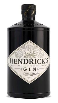 Hendrick's Gin 1.75 Liter
