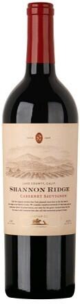 Shannon Ridge Cabernet Sauvignon