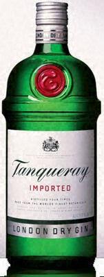Tanqueray Gin 750 ml