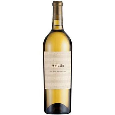 Arietta On The White Keys White Carneros 2019 (750 ml)