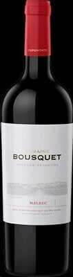 Domaine Bousquet Malbec Organic