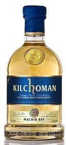 Kilchoman Distillery Machir Bay Islay Single Malt Scotch Whisky