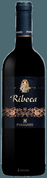 Firriato Perricone Ribeca 2014 (750 ml)