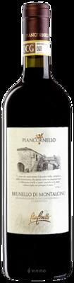 Piancornello Brunello di Montalcino 2015 (750 ml)