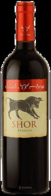 Shiloh Barbera Shor 2018 (750 ml)