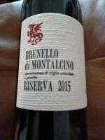 Carpineto Brunello di Montalcino Riserva 2015 (750 ml)