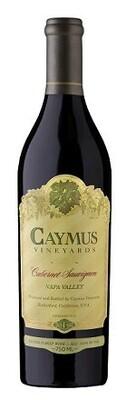 Caymus Cabernet Sauvignon 2019 (750 ml)
