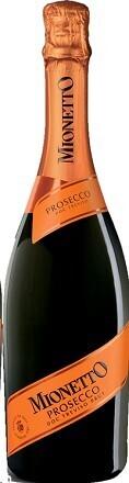 Mionetto Prosecco Brut Prestige 750 ml