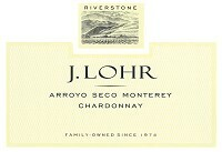 J. Lohr Riverstone Chardonnay