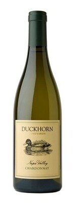 Duckhorn Chardonnay Napa Valley