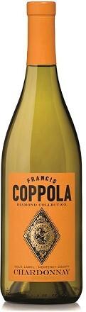 Coppola Diamond Chardonnay