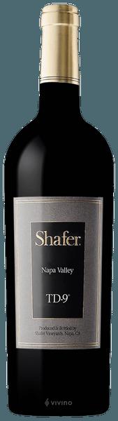Shafer One Point Five Cabernet Sauvignon 2018 (750 ml)