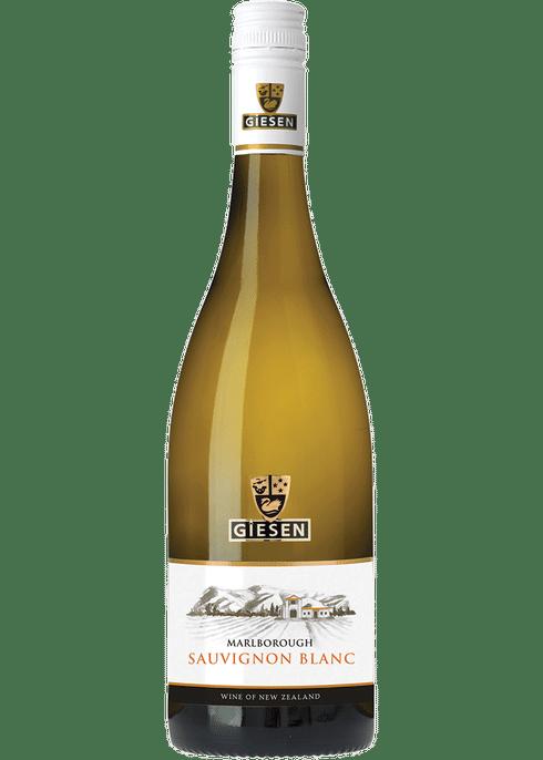 Giesen Sauvignon Blanc Marlborough