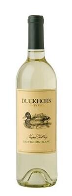 Duckhorn Vineyards Napa Valley Sauvignon Blanc