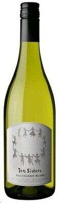 Ten Sisters Sauvignon Blanc Single Vineyard