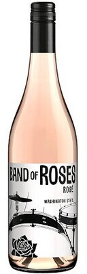 Charles Smith Band of Roses Rose