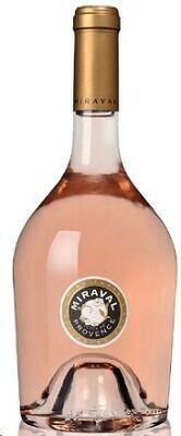 Miraval Rose Cote de Provence