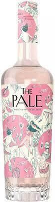 The Pale Rose by Sacha Lichine