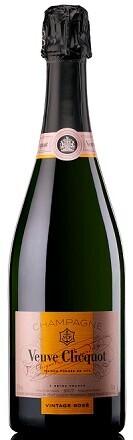 Veuve Clicquot Vintage Rose 2012