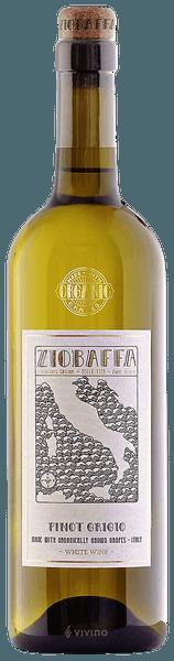 Ziobaffa Pinot Grigio Organic
