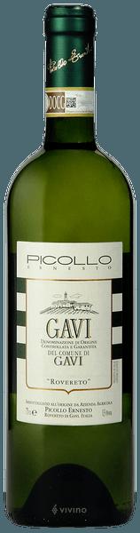 Ernesto Picollo Gavi di Gavi