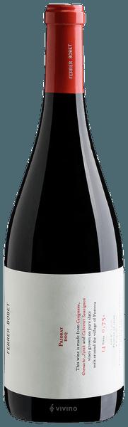 Ferrer Bobet Priorat 2016 (750 ml)