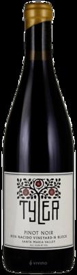 Tyler Pinot Noir Bien Nacido Vineyard-N Block Santa Maria Va 2017 (750 ml)
