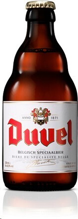 Duvel Belgian Golden Ale 4 pack