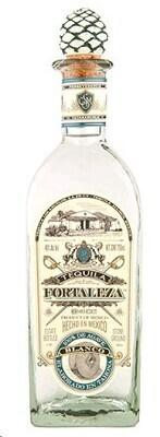Fortaleza Tequila Blanco 750 ml
