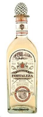 Fortaleza Tequila Reposado 750 ml