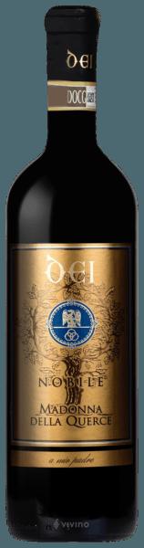 dei Vino Nobile di Montepulciano Madonna della Querce 2015 (750 ml)