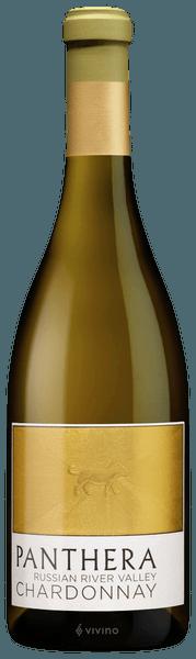 Panthera Chardonnay 2017 (750 ml)