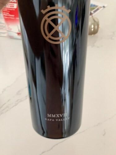 Cervantes Family Vineyard Blacktail Proprietary Red 2017 (750 ml)