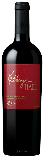Kathryn Hall Cabernet Sauvignon Napa Valley 2018 (750 ml)