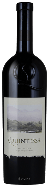 Quintessa Proprietary Red 2018 (750 ml)