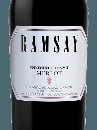 Ramsay Merlot North Coast