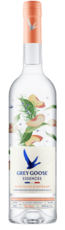Grey Goose Essences Vodka White Peach & Rosemary 750 ml