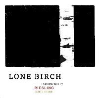 Lone Birch Riesling
