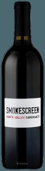 Fifty Row Smokescreen Napa Valley Cabernet Sauvignon 2016 (750 ml)