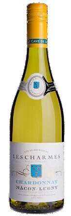 Macon Lugny Les Charmes Chardonnay