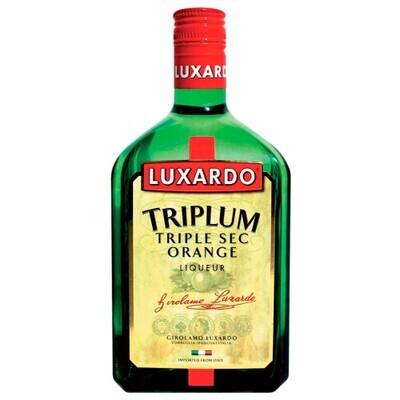Luxardo Liqueur Triple Sec Triplum 750 ml