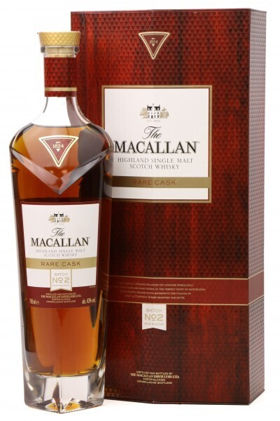 Macallan Rare Cask Single Malt Scotch