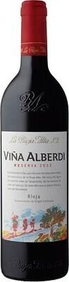 La Rioja Alta Vina Alberdi Rioja Reserva 750 ml