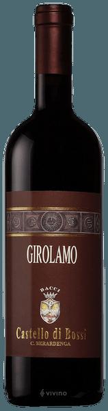 Castello di Bossi Girolamo 2015 (750 ml)