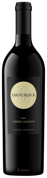 Ghost Block Estate Cabernet Sauvignon 2018 (750 ml)